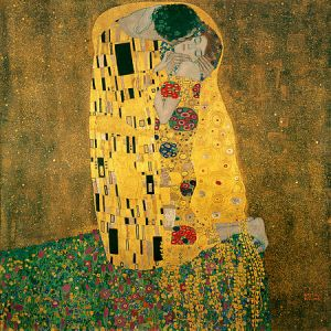Gustav_Klimt_016 The Kiss