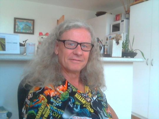David Blyth